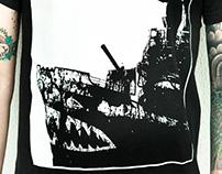 Camiseta para Endurance