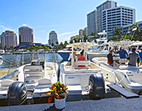 Popular Spots for Boating in Palm Beach County, Florida
