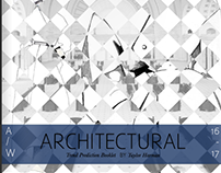 Architectural | Trend Prediction Booklet