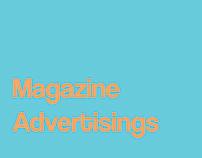 Magazine Adv. 2014
