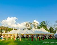 A mix of 2017 Weddings