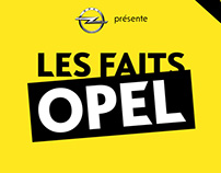 Les Faits Opel