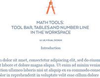 Math Workspace