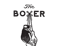 The 69 Project - The Boxer