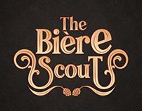 The Bière Scout Branding