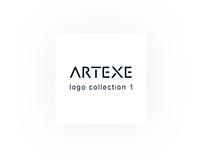 ARTEXE logo collection 1