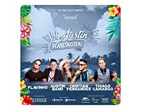 Austin na Lagoa (01/10/2016)