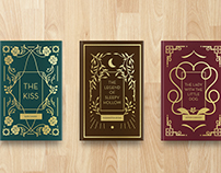 Book Covers (Assorted)