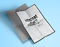 Internet Culture Poster