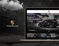 Porsche Cayenne Platinum & Macan Web.