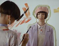 Pomelo - Fall18 Fashion Film [Cinematography]