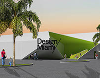 Design Miami/ Competition Entry