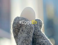 Video Production: #EggsEh