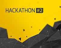 Hackathon #2 Smarter Home