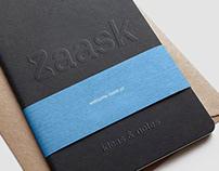Zaask Brand