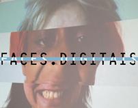 FACES.DIGITAIS