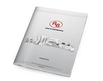 Catálogo de Productos - AB