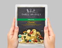 Three Bridges Packaging (2016)