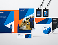 PRORIL PUMPS Brand Development