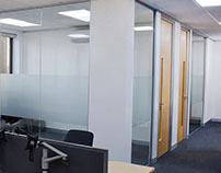 British Parking Association | Office Refurbishment