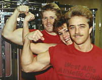Wisconsin Athletic Club - 40th Anniversary Video