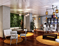 Cristal Lounge (Angola)