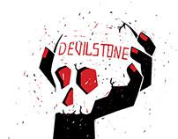 Devilstone 17 t-shirts