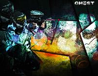 Imagem Ghost Paintball
