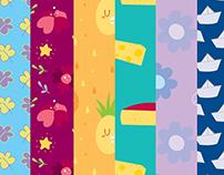 Summery Patterns
