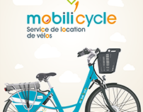 Poster Illustration_Mobili'cycle