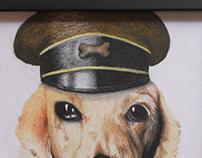 Doggy style zrilo