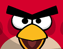PSB Angry Birds | Facebook App | 2012