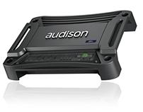 SR amplifiers for Audison