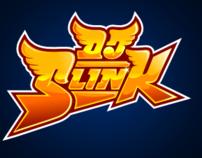 Dj Slink Logotype