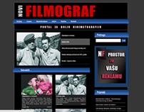 Novi Filmograf