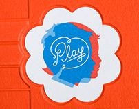 PLAY! Design for Kids