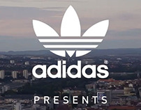 adidas Originals #represent