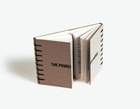 Interactive Print- The Power Of Words
