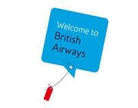 British Airways - Onboarding