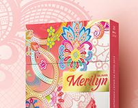 Merilyn Summer edition