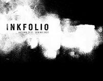 InkFolio 2019 - 2020