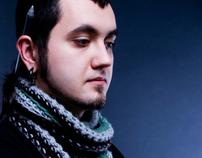 Portret, Oleg