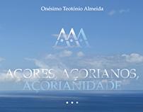 Açores, Açorianos, Açorianidade