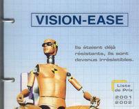 Vision-Ease Lens Binder (French)