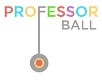 Professor Ball