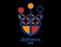 Quidditch team branding