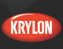 Krylon Ad Campaign
