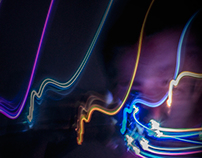 Light Photography Experiment