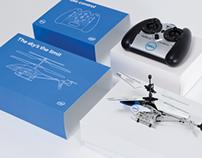 Dell - Dellicopter