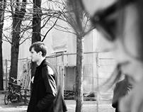 Paris Fashion Week 2011/ Chanel /Viktor & Rolf